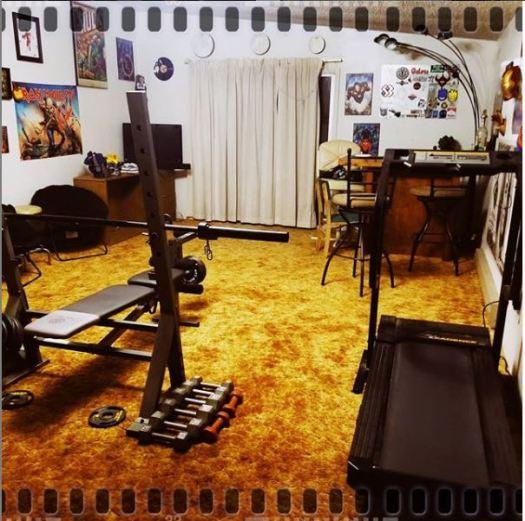 Saho's Gym